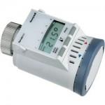 Energie besparen met een radiatorthermostaat